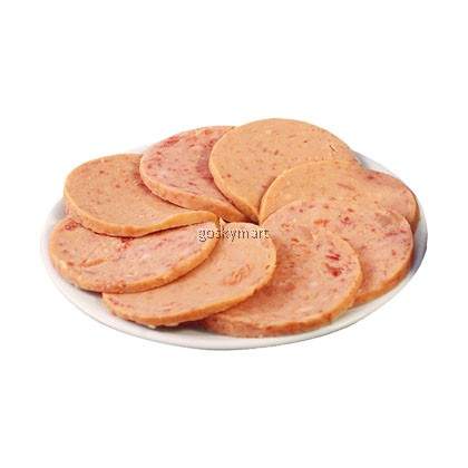 Luncheon Meat   午餐肉 (+-360g)